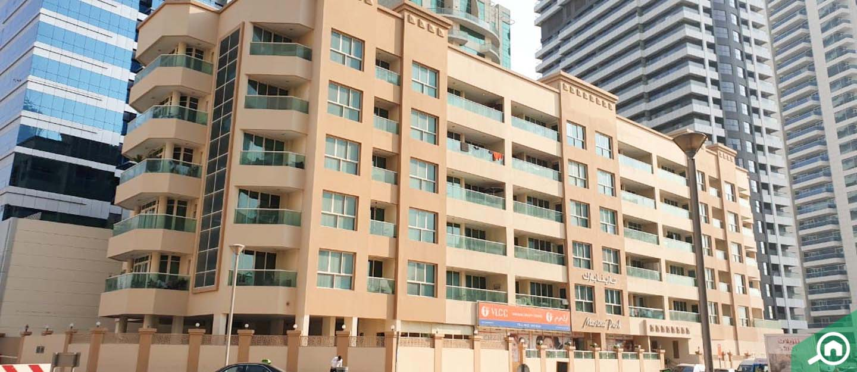 Marina Park Building Guide