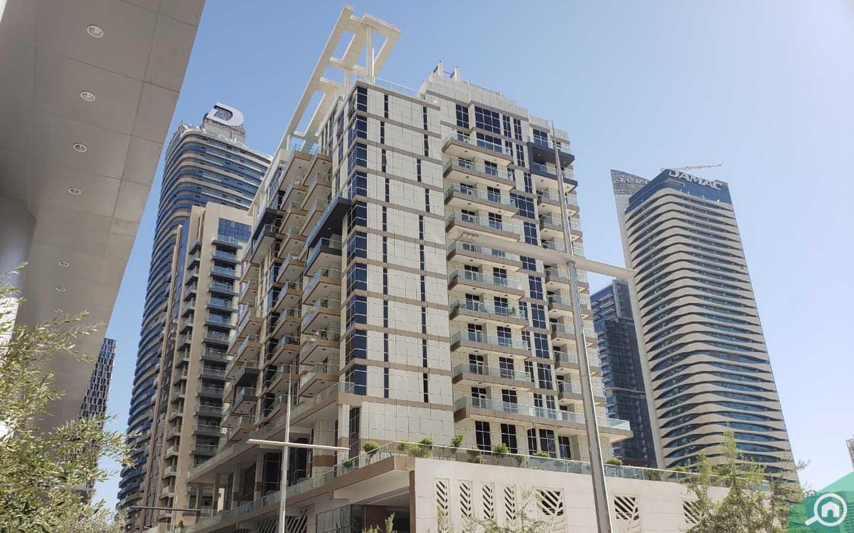 Mon Reve, Downtown Dubai