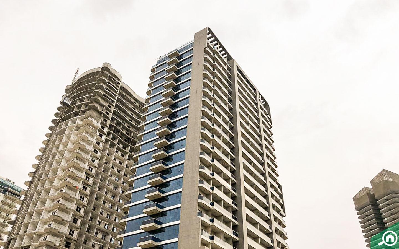 Buildings in Elite Sports Residence