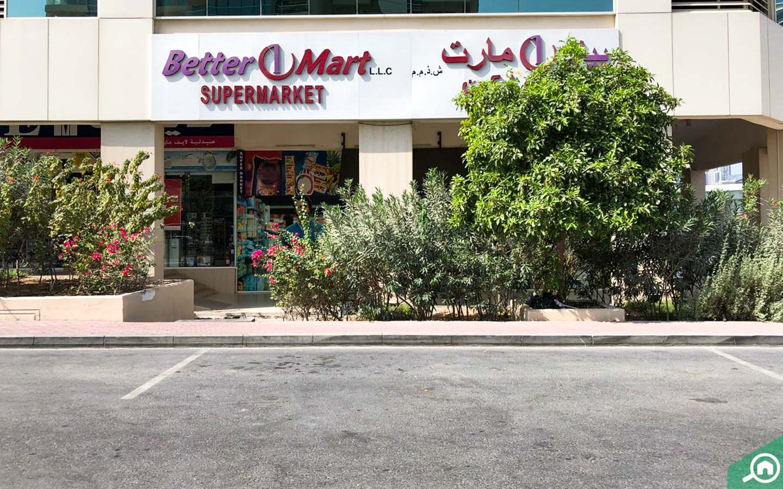 Better 1 Mart Supermarket