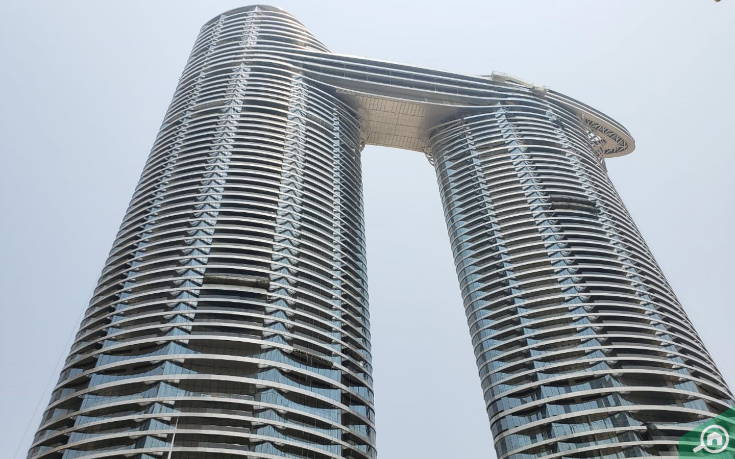 The Address Sky View Towers