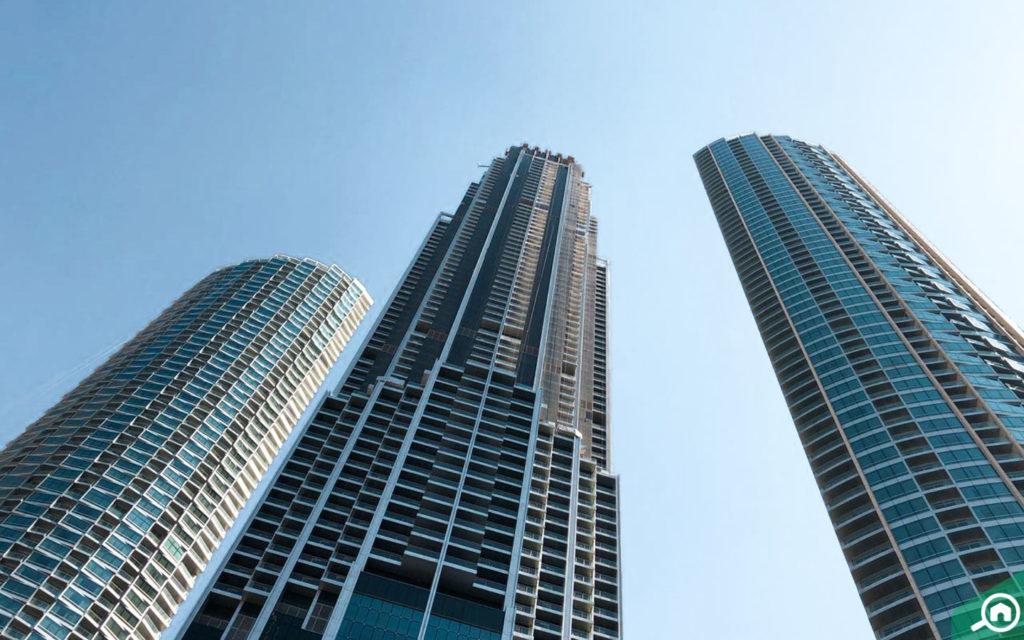the address residences fountain views downtown dubai
