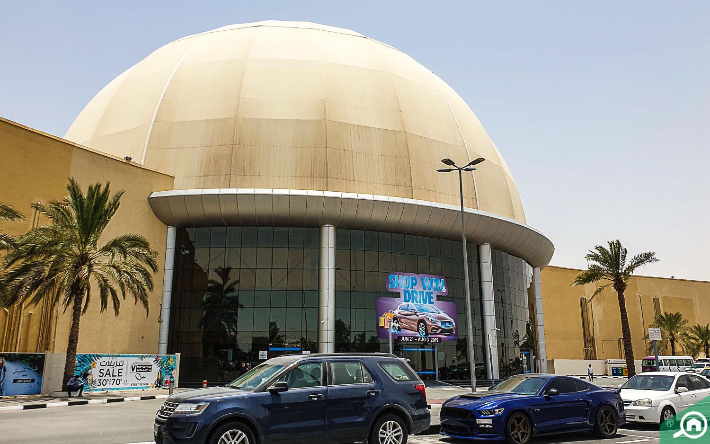 dubai outlet mall landmark near windsor residence