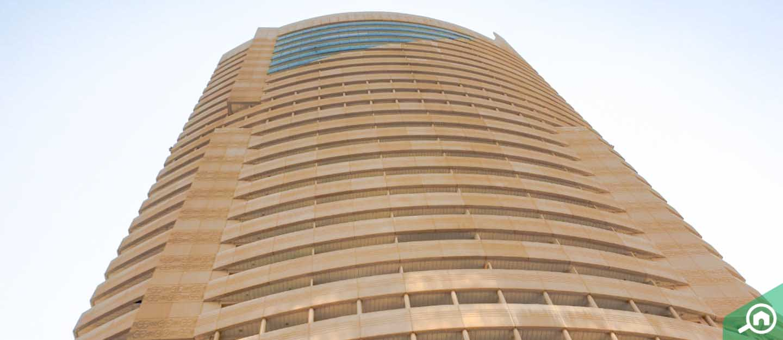 Dream Towers, Dubai Marina