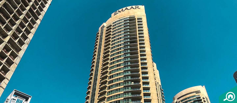 The Lofts, Downtown Dubai