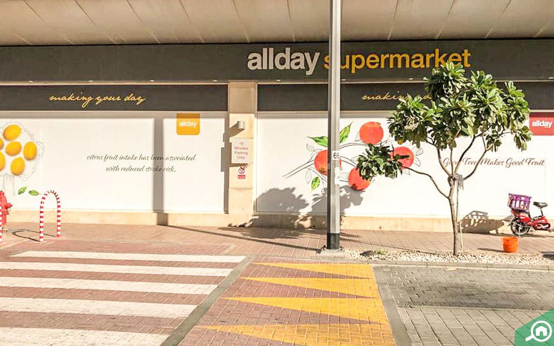 Allday Retail