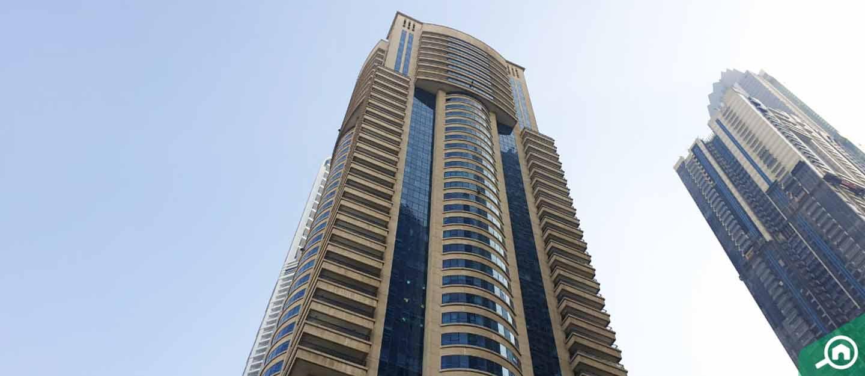 Al Seef Tower 3, JLT