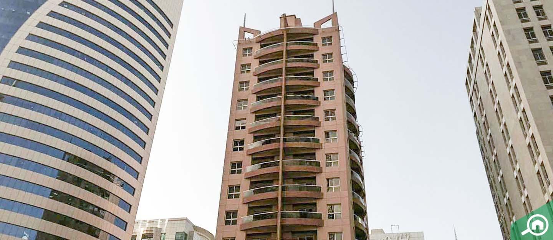 Al Moosawi Oriental, Barsha Heights (Tecom)