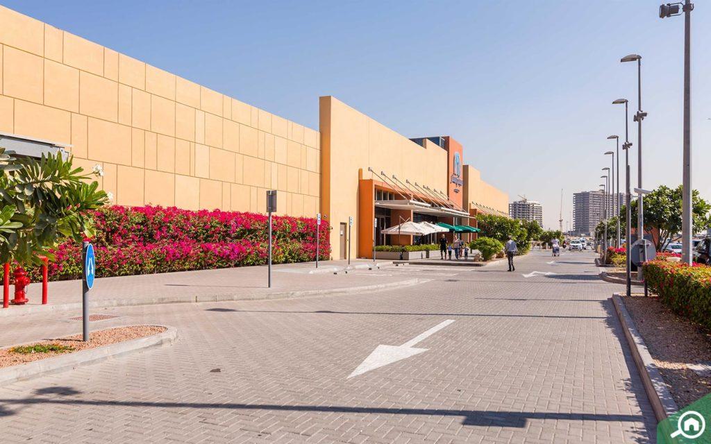 City Centre Me'aisem Dubai
