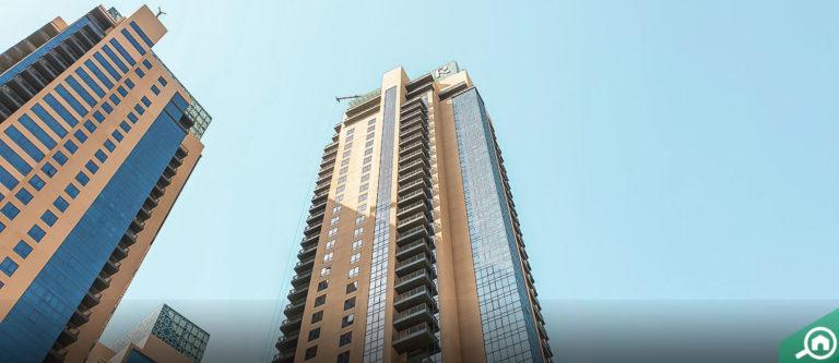 Dubai Creek Residence South Tower 1, The Lagoons