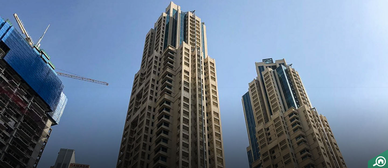 29 Boulevard, Downtown Dubai