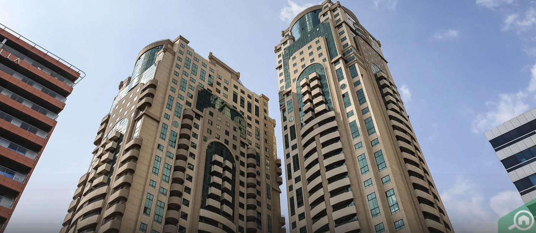 Al Shaiba Tower, Barsha Heights (Tecom)