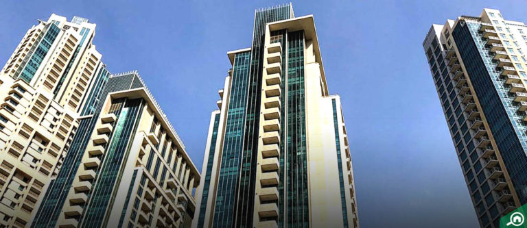 Boulevard Central Tower 1 Guide Bayut