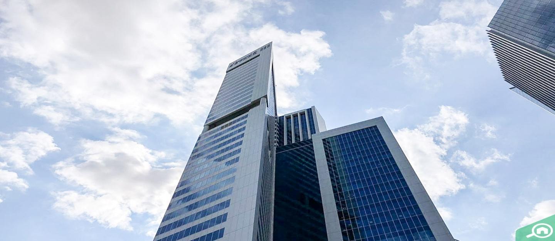 Burlington Tower, Business Bay