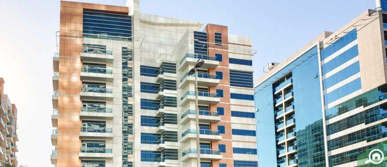 درر B، مجمع دبي ريزيدنس