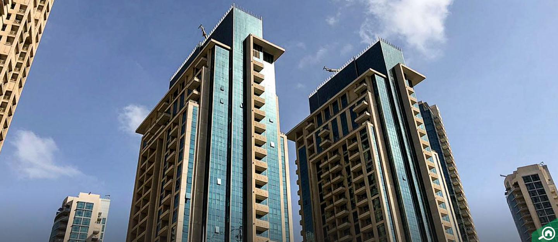 Boulevard Central, Downtown Dubai