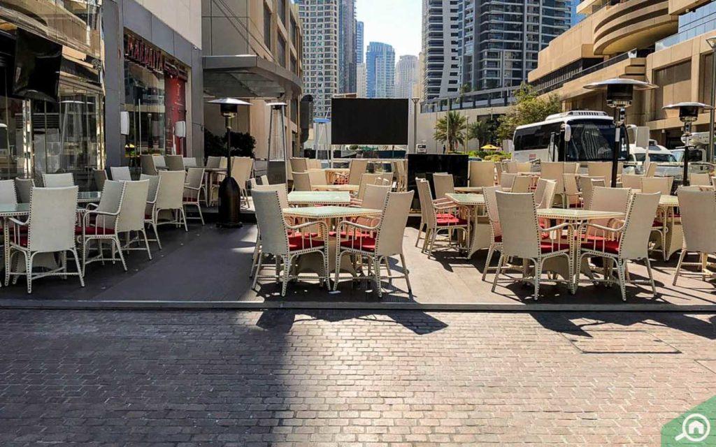 Marbaiya Restaurant and Cafe