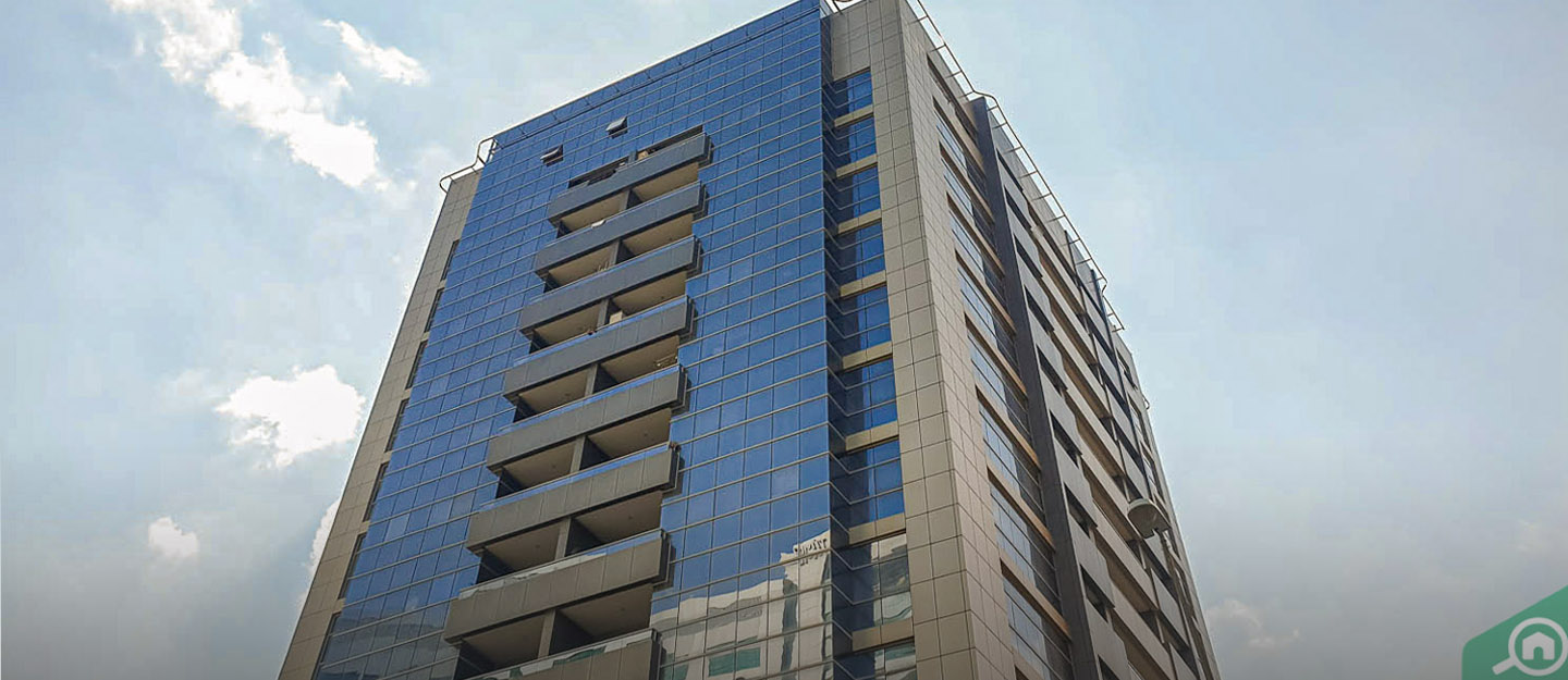 Rose 6 Barsha Heights Building Guide Bayut