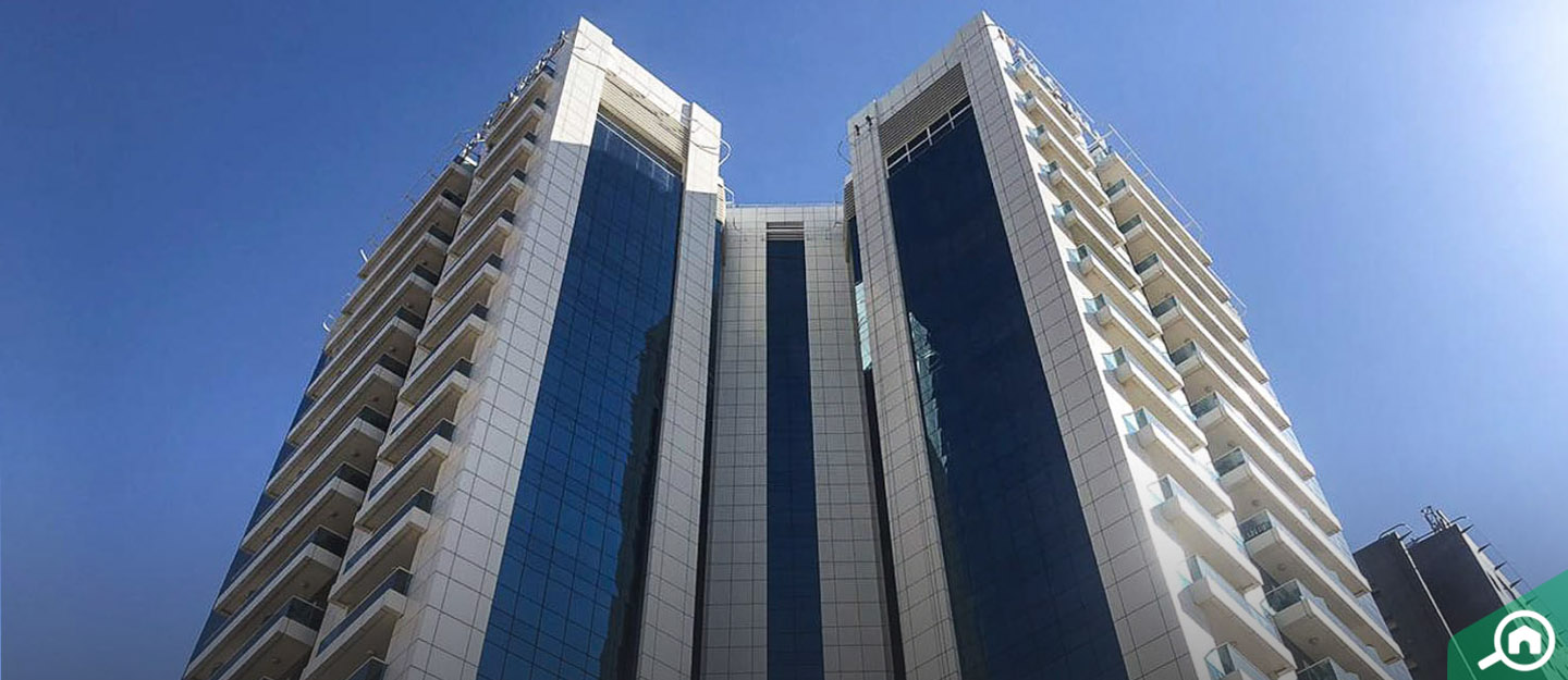 Safeer Tower 1, Business Bay