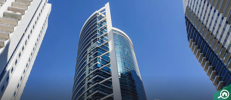 DAMAC Smart Heights, Barsha Heights