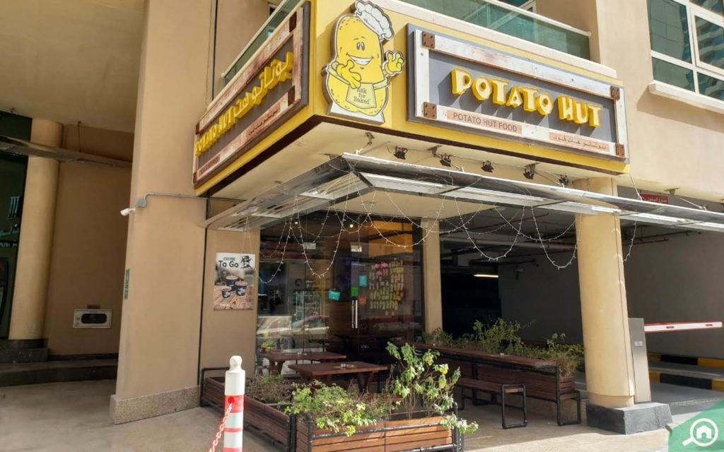 Potato Hut Restaurant