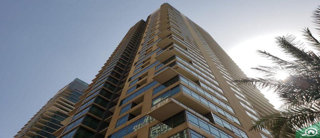 Al Sahab Tower 2, Dubai Marina
