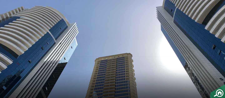 New Dubai Gate 1, Jumeirah Lake Towers