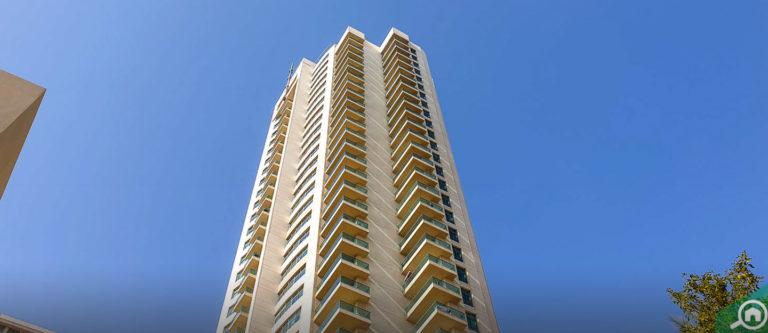 ذا لينكس البرج الغربي، ذا فيوز