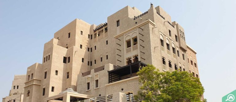 مجمع البادية 2، دبي فيستيفال سيتي