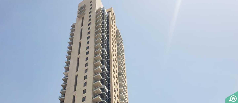 Al Shafar Tower, Business Bay