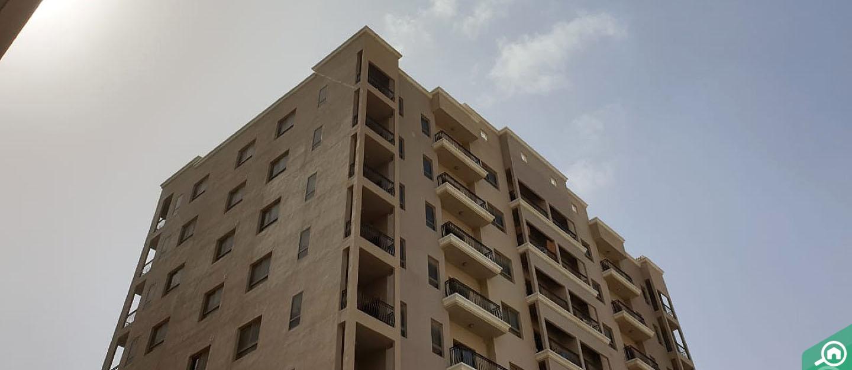 بناية الشيبة G25، مدينة دبي للإنتاج