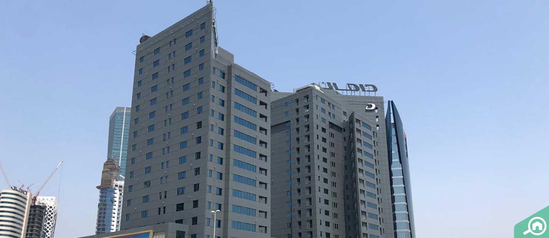 DAMAC Executive Bay, Business Bay