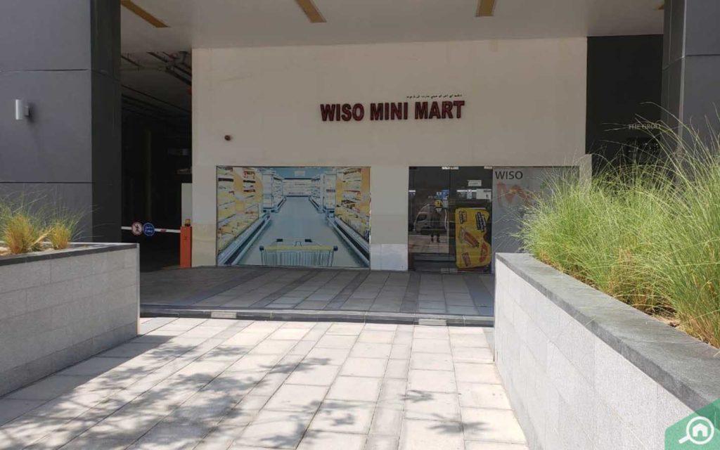Wiso Mini Mart