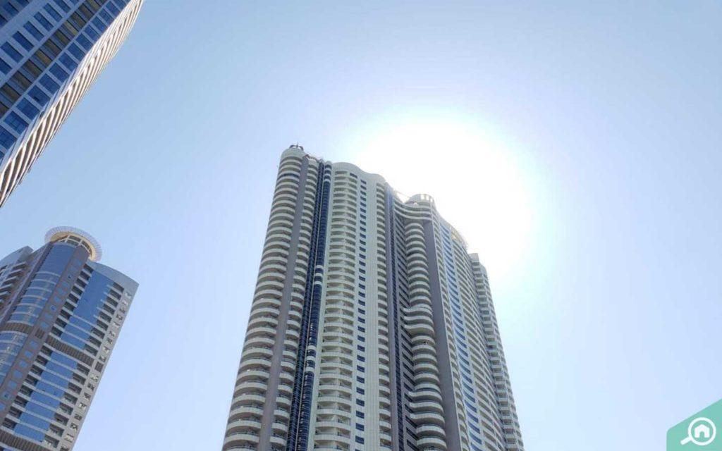Asas Tower, Al Khan