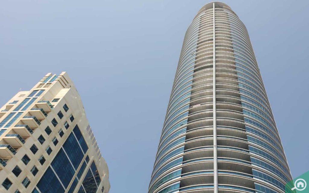 Horizon Tower, Dubai