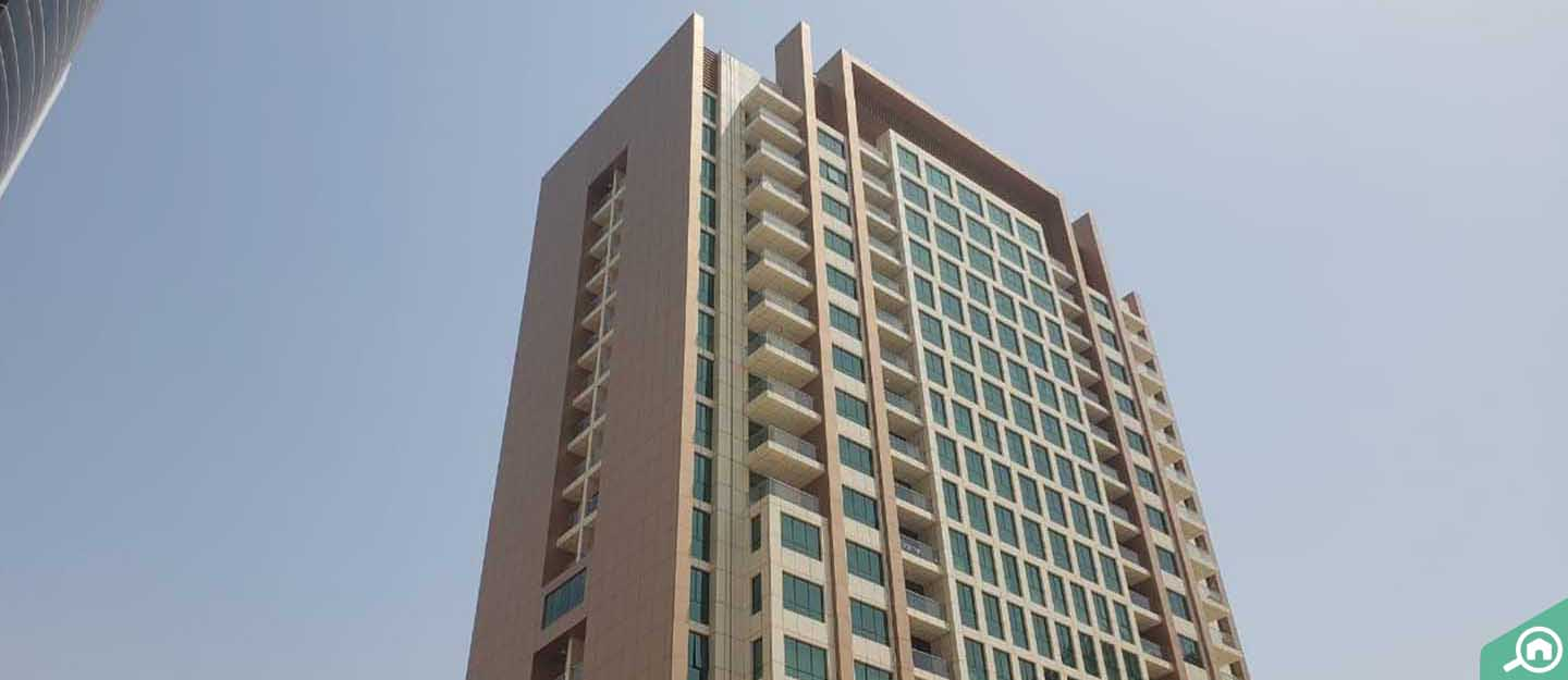 ENI Coral Tower, Business Bay