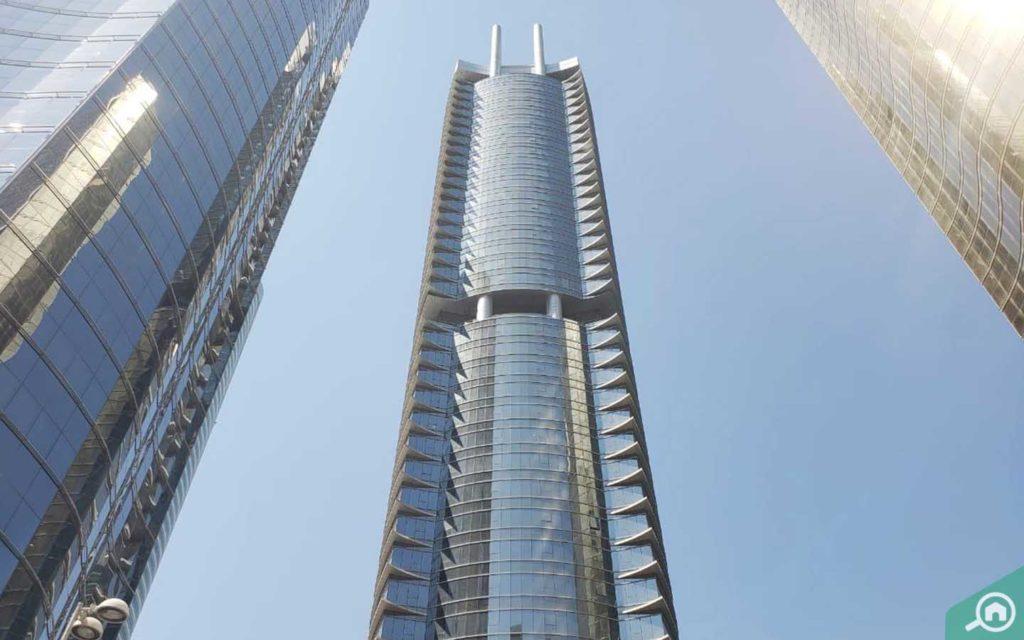 Platinum Tower, Dubai