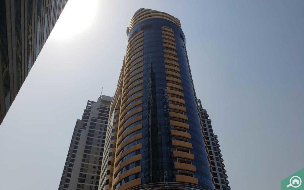 Fortune Executive Tower, JLT