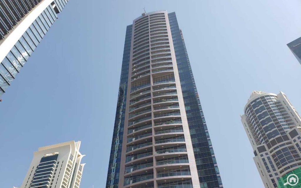 V3 Tower JLT