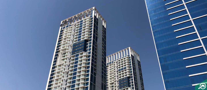 DAMAC Maison Privé, Business Bay