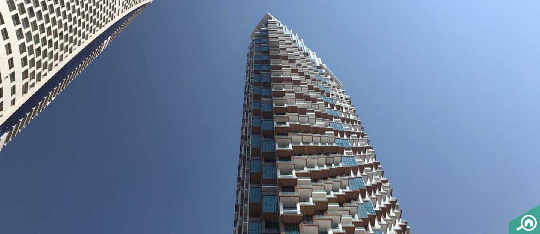 SLS Dubai Hotel & Residences, Business Bay