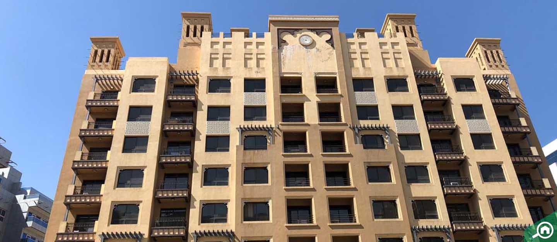 Mirage Residence, Dubai Silicon Oasis