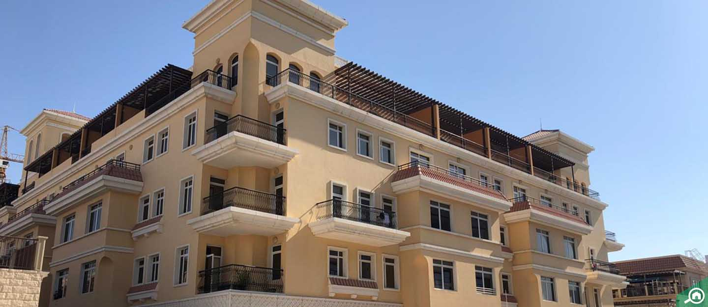 Astoria Residence, Jumeirah Village Circle