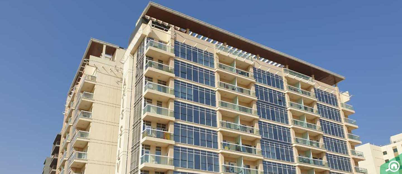 Axis Silver 1, Dubai Silicon Oasis