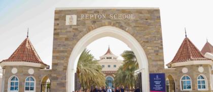 Repton School, Dubai