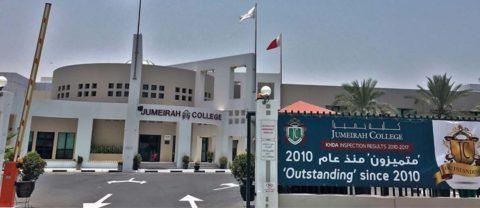 Jumeirah College