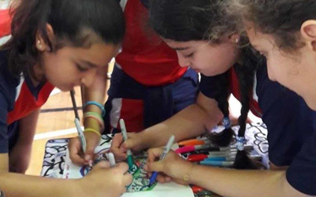 after-school activities at Emirates Interantional School