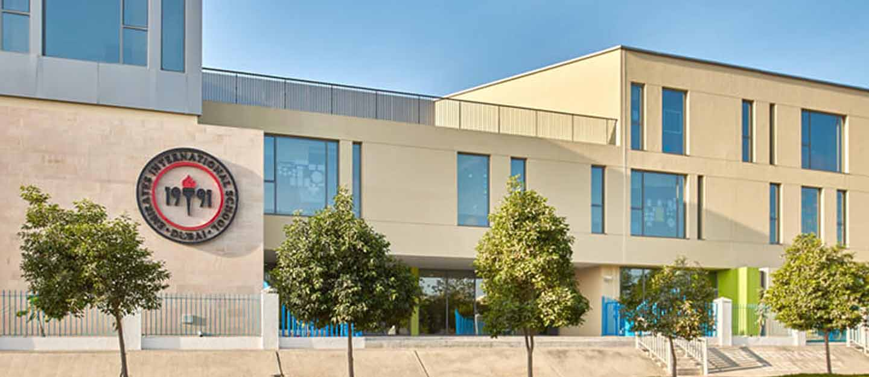 Emirates International School, Jumeirah