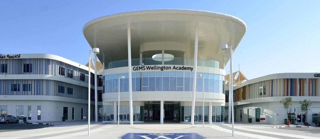 GEMS Wellington Academy, Al Khail 06012020AR