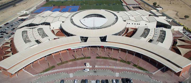 Kings School Al Barsha